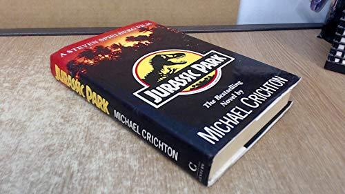 Michael Crichton how many books