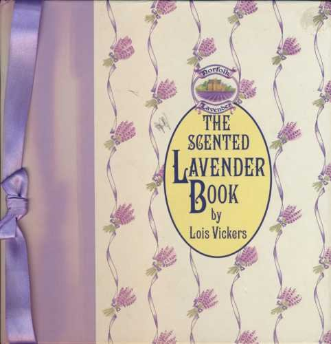 9780712647021: The Scented Lavender Book