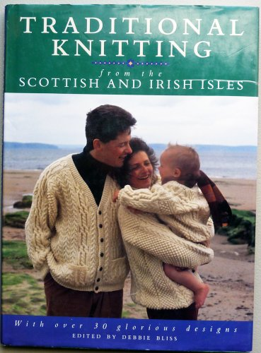 9780712647205: Traditional Knitting from the Scottish Isles
