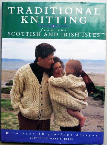 9780712647205: Traditional Knitting from the Scottish and Irish Isles