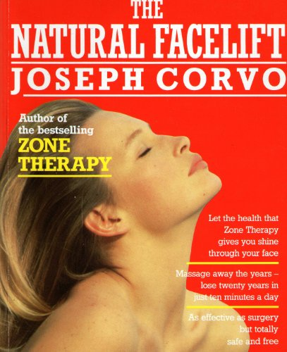 9780712647564: The Natural Facelift