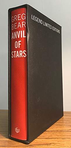 9780712647694: Anvil Of Stars