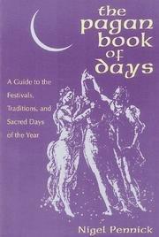 The Pagan Source Book