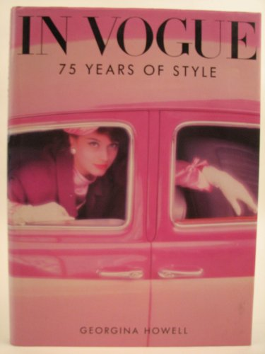 9780712647915: In Vogue 75 years of Style