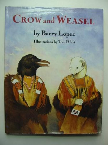 9780712648103: Crow and Weasel