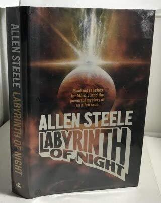 9780712648141: Labyrinth Of Night