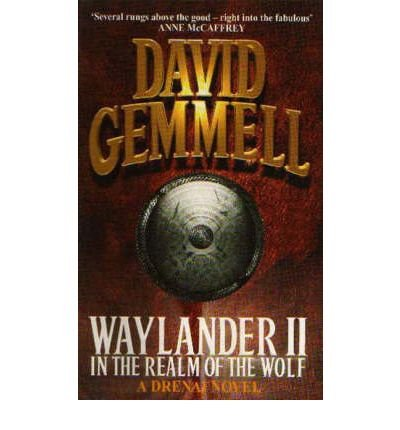 9780712648301: Waylander II In the Realm of the Wolf