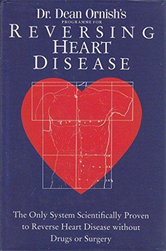 9780712648967: Dr. Dean Ornish's Programme for Reversing Heart Disease
