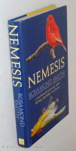 Nemesis: Oates, Joyce Carol (Rosamond Smith)