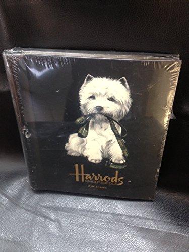 9780712649346: Harrods Address Book