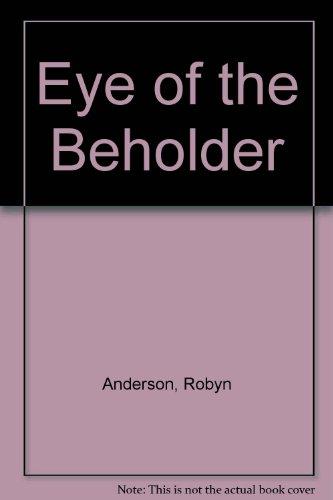 9780712649513: Eye Of The Beholder
