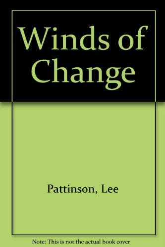 9780712649544: Winds of Change