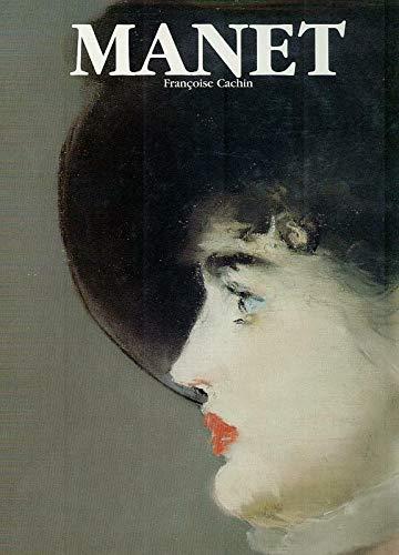 9780712649599: Manet (Profiles in art)