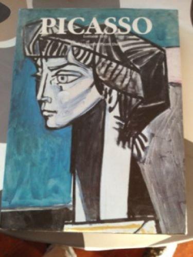 9780712649605: Picasso