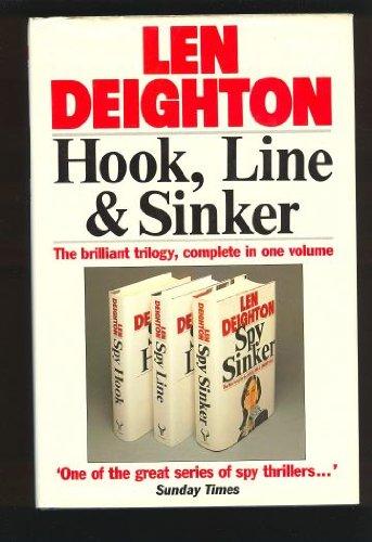 Spy: Hook Line and Sinker: Len Deighton