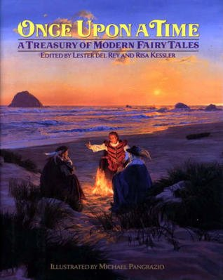9780712649926: Once Upon A Time: A Treasury of Modern Fairy Tales
