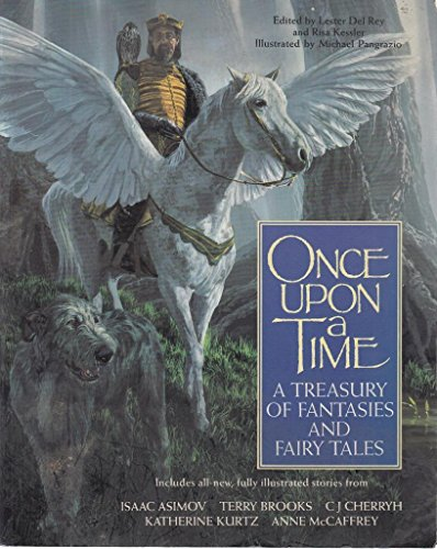 9780712649933: Once Upon a Time: Treasury of Modern Fairy Tales