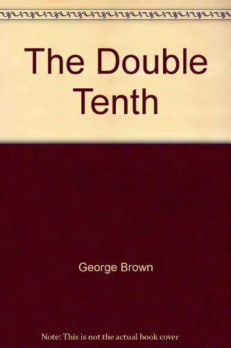 9780712649957: The Double Tenth