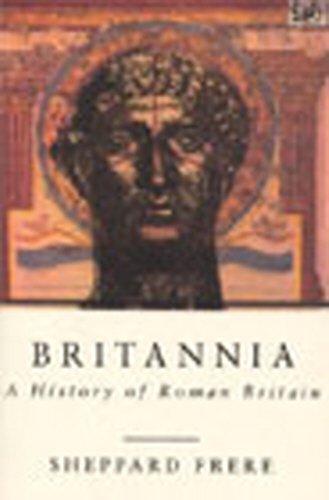 9780712650274: Britannia: History of Roman Britain