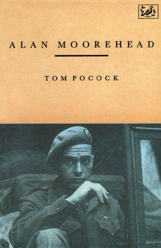 9780712650311: Alan Moorehead