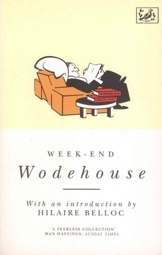 9780712650342: Week-End Wodehouse