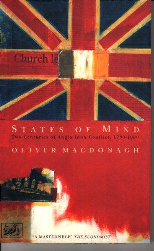 9780712650397: STATES OF MIND