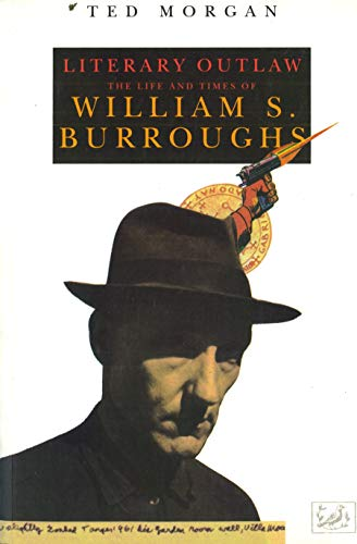9780712650403: Literary Outlaw: The Life and Times of William S Burroughs