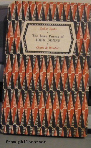 9780712650465: The Love Poems of John Donne