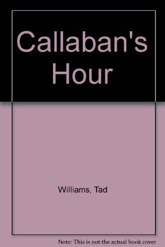 9780712650694: Caliban's Hour