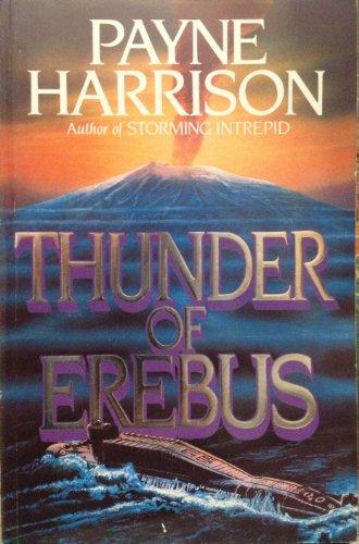 9780712650755: Thunder of Erebus
