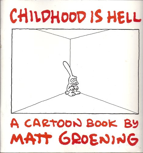 9780712650984: Childhood Is Hell (Century Editions)
