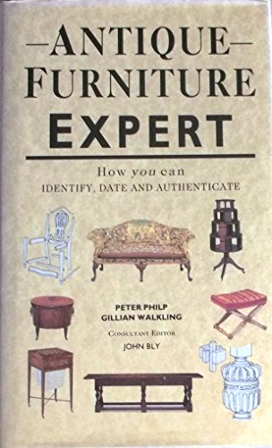 9780712651004: Antique Furniture Expert