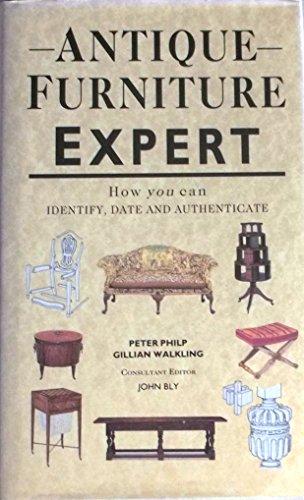 9780712651004: Antique Furniture Expert