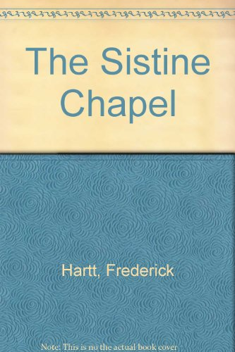 9780712651011: The Sistine Chapel
