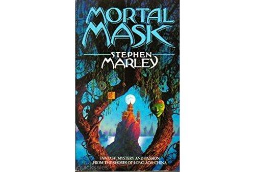 9780712651080: Mortal Mask (Legend books)