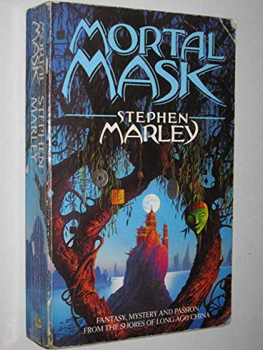 9780712651097: Mortal Mask