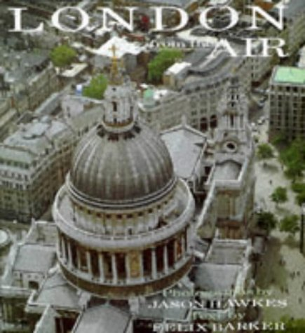 9780712651127: London from the Air (From the Air)