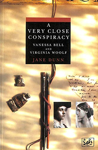 A Very Close Conspiracy, Vanessa Bell and Virginia Woolf