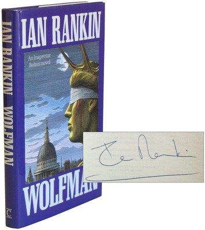 Wolfman by Rankin, Ian: Rankin, Ian
