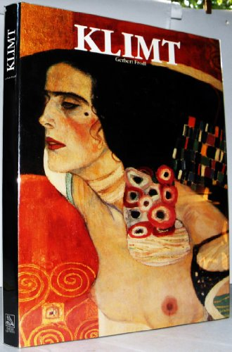 9780712651684: Klimt (Profiles in Art)