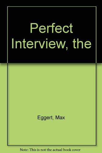 9780712651905: Perfect Interview, the