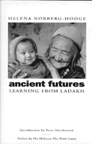 9780712652315: Ancient Futures: Learning from Ladakh
