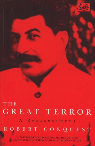 9780712652537: The Great Terror: A Reassessment