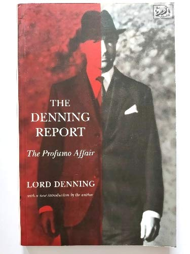 9780712652551: The Denning Report: The Profumo Affair