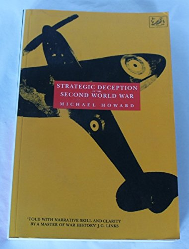 9780712652575: Strategic Deception in the Second World War