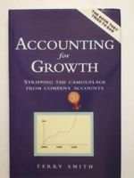 9780712652803: Accounting for Growth: Stripping the Camouflage from Company Accounts