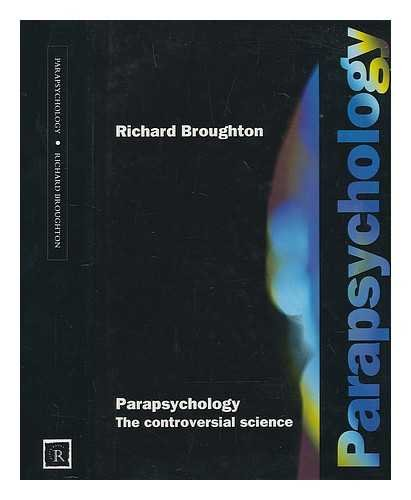9780712652933: Parapsychology: The Controversial Science