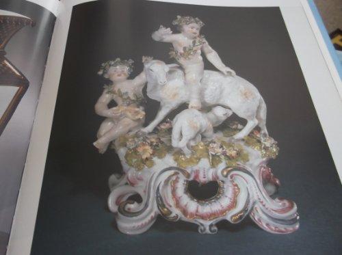 Godden's Guide to European Porcelain: Geoffrey A. Godden