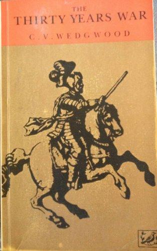 9780712653329: The Thirty Years War