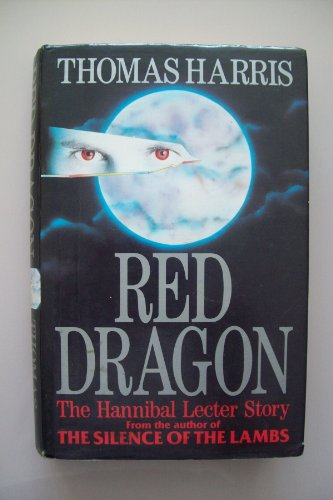 9780712653572: Red Dragon
